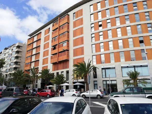 Local en venta en Santa Cruz de Tenerife, Santa Cruz de Tenerife, Calle Bravo Murillo, 318.500 €, 260 m2