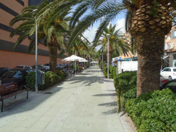 Local en venta en Dénia, Alicante, Paseo Saladar, 440.700 €, 195 m2