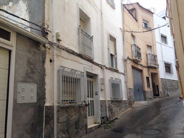 Casa en venta en Macael, Macael, Almería, Calle Arte, 29.500 €, 100 m2