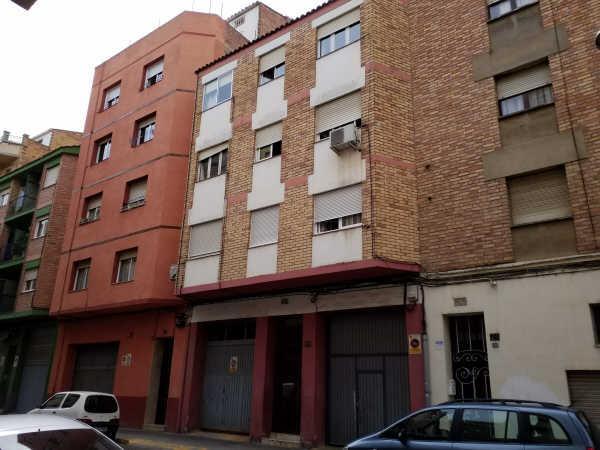 Piso en venta en La Mariola, Lleida, Lleida, Calle Music Vivaldi, 27.384 €, 3 habitaciones, 2 baños, 64 m2