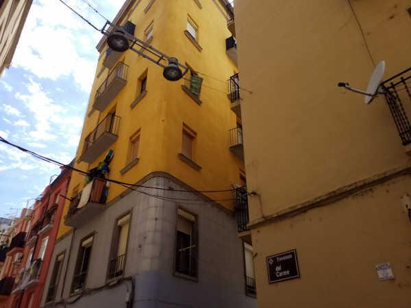 Piso en venta en Lleida, Lleida, Calle del Carme, 69.000 €, 3 habitaciones, 1 baño, 80 m2