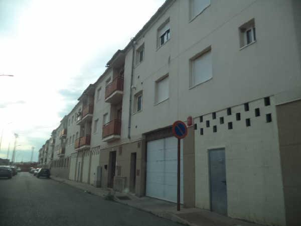 Piso en venta en Malagón, Ciudad Real, Calle Piedrala, 50.700 €, 118 m2