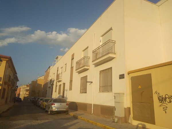 Piso en venta en Tíjola, Almería, Calle Miguel Angel Blanco, 47.400 €, 2 habitaciones, 1 baño, 120 m2