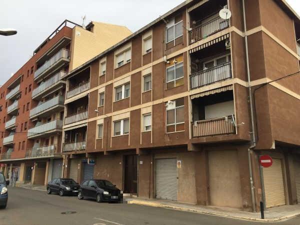 Piso en venta en Lleida, Lleida, Pasaje Sant Jeroni, 37.800 €, 2 habitaciones, 2 baños, 72 m2