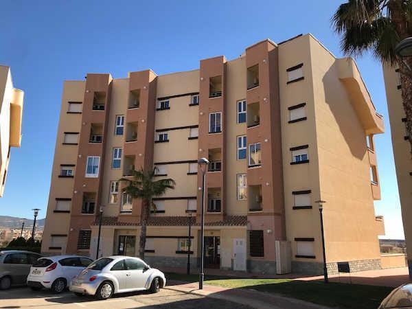 Piso en venta en Murcia, Murcia, Calle Alcacil, 55.000 €, 58 m2