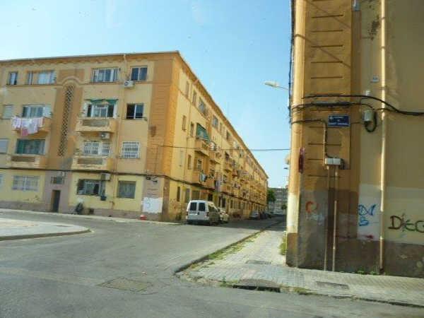 Piso en venta en Valencia, Valencia, Calle Padre Pedro Velasco, 54.030 €, 1 habitación, 1 baño, 63 m2
