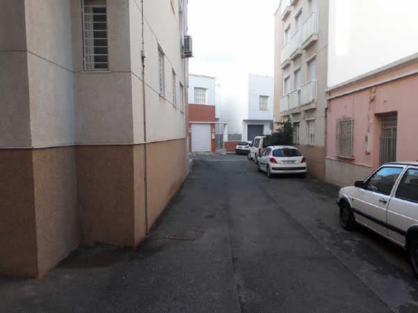 Casa en venta en El Ejido, Almería, Calle Tito, 70.000 €, 2 habitaciones, 1 baño, 104 m2