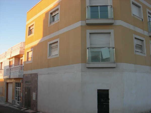 Piso en venta en Vera, Almería, Calle Juan Ramon Jimenez, 63.800 €, 1 baño, 83 m2