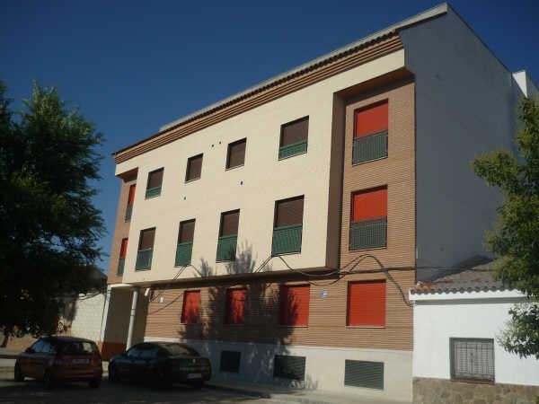 Piso en venta en Cebolla, Toledo, Plaza Rollo, 39.200 €, 131 m2