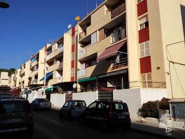 Piso en venta en Son Ximelis, Palma de Mallorca, Baleares, Calle Cap Blanc, 62.500 €, 2 habitaciones, 1 baño, 84 m2