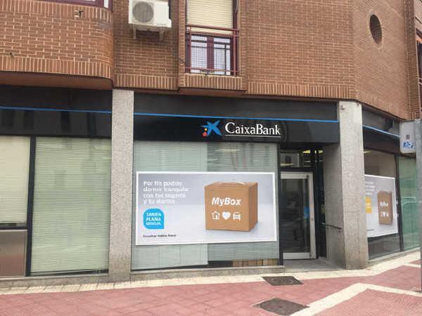 Local en venta en La Laguna, Parla, Madrid, Calle Getafe, 270.000 €, 71 m2