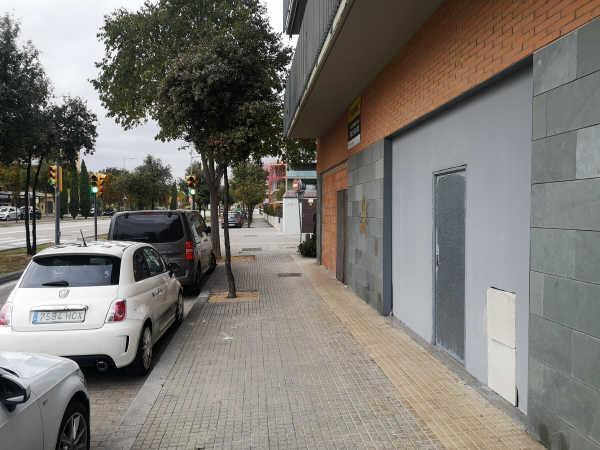 Local en venta en Can Vasconcel, Sant Cugat del Vallès, Barcelona, Calle Roc Codo, 159.400 €, 80 m2
