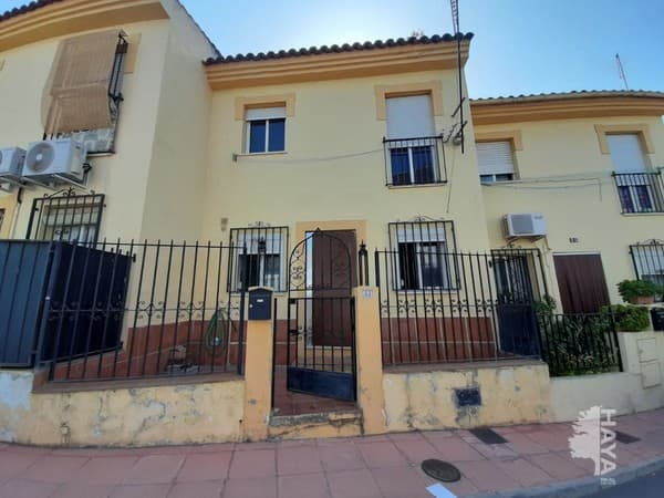 Casa en venta en Pulianas, Pulianas, Granada, Calle Ancha, 52.600 €, 2 habitaciones, 2 baños, 57 m2