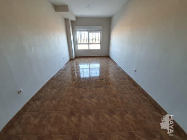 Piso en venta en Cortijos de Marín, Roquetas de Mar, Almería, Calle Paco Camino, 50.800 €, 3 habitaciones, 2 baños, 75 m2