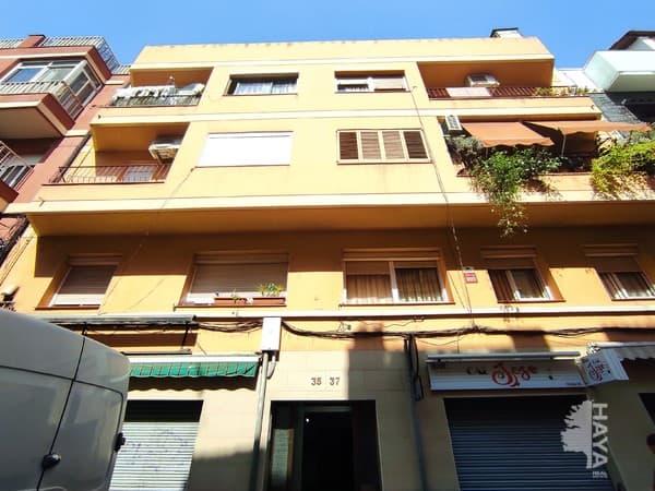 Piso en venta en Santa Coloma de Gramenet, Barcelona, Calle Roma, 95.300 €, 2 habitaciones, 1 baño, 56 m2