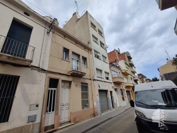 Piso en venta en Calella, Barcelona, Calle Monturiol, 95.000 €, 2 habitaciones, 1 baño, 38 m2