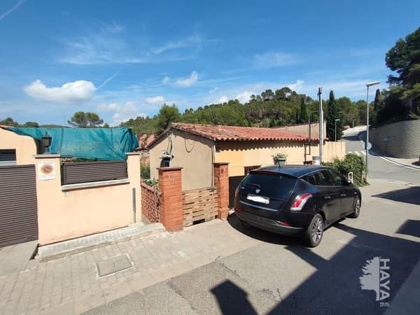 Piso en venta en Castellbisbal, Barcelona, Pasaje Ermita, 135.300 €, 2 habitaciones, 1 baño, 73 m2