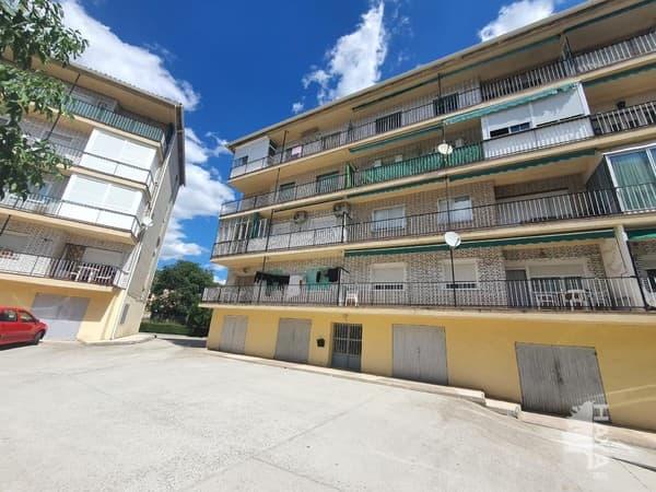 Piso en venta en Cebreros, Ávila, Calle Colonia Villablanca, 52.000 €, 3 habitaciones, 1 baño, 91 m2