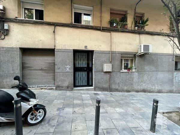 Piso en venta en Santa Coloma de Gramenet, Barcelona, Calle Beethoven, Entreplant, 108.900 €, 3 habitaciones, 1 baño, 57 m2