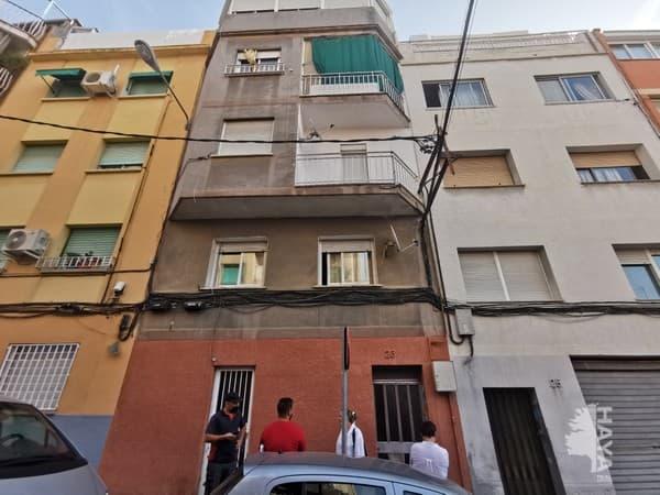 Piso en venta en Santa Coloma de Gramenet, Barcelona, Calle Mozart, 85.000 €, 3 habitaciones, 1 baño, 70 m2