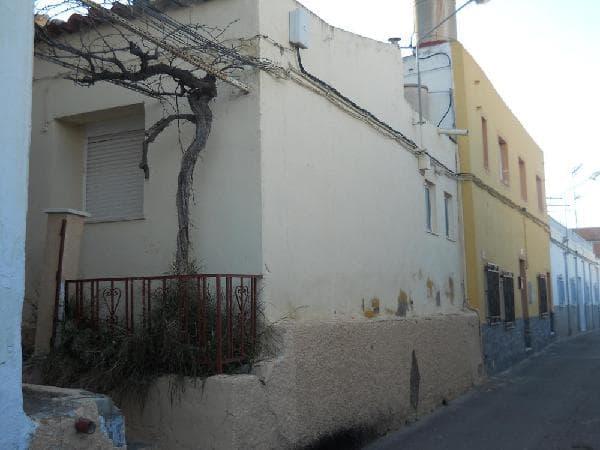 Casa en venta en Olula del Río, Almería, Calle la Coruña, 23.017 €, 2 habitaciones, 1 baño, 109 m2