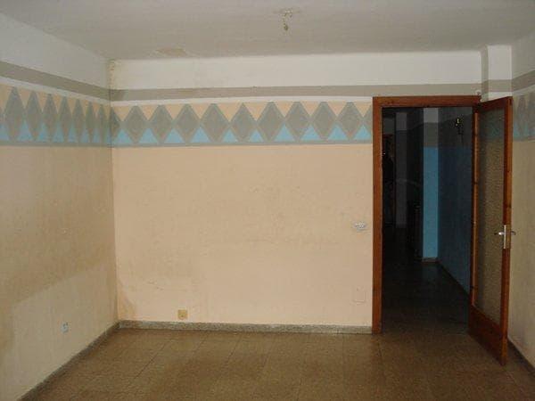 Piso en venta en Son Gotleu, Palma de Mallorca, Baleares, Calle Sant Rafael, 94.110 €, 3 habitaciones, 2 baños, 106 m2