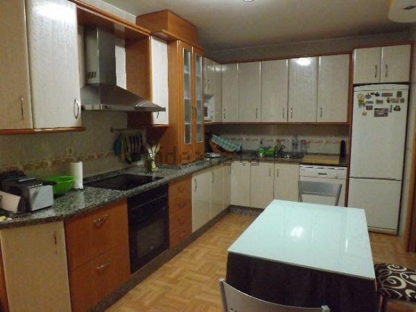 Piso en venta en Torre del Campo, Jaén, Calle Torrecillas, 106.000 €, 3 habitaciones, 2 baños, 144 m2