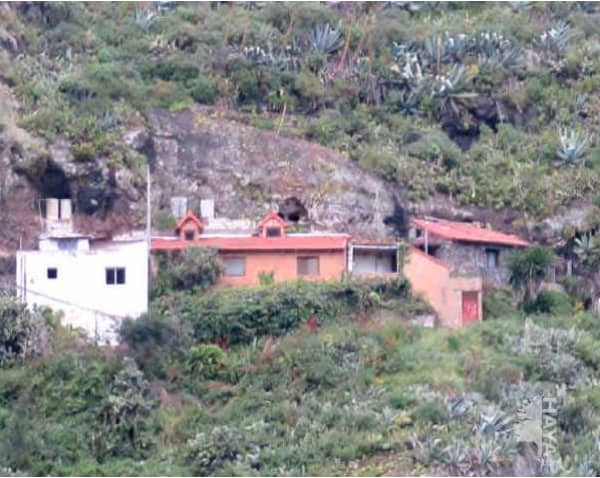 Casa en venta en El Álamo, Teror, Las Palmas, Calle Cuesta Falcon, 48.000 €, 3 habitaciones, 1 baño, 112 m2