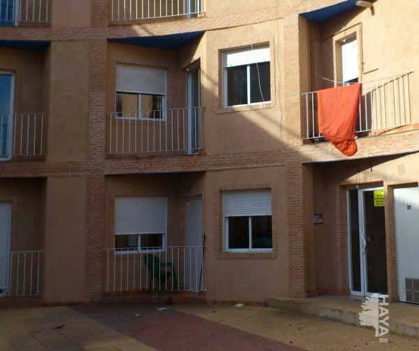 Piso en venta en Ricla, Ricla, Zaragoza, Calle Joaquin Costa, 29.000 €, 2 habitaciones, 1 baño, 68 m2