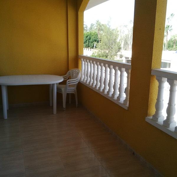 Piso en venta en Vistabella, Jacarilla, Alicante, Avenida Juan Carlos I, 82.500 €, 3 habitaciones, 2 baños, 92 m2