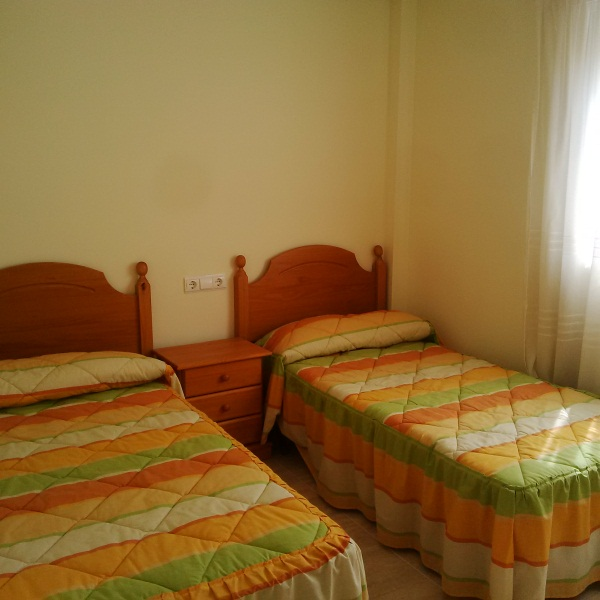 Piso en venta en Piso en Jacarilla, Alicante, 82.500 €, 3 habitaciones, 2 baños, 92 m2, Garaje