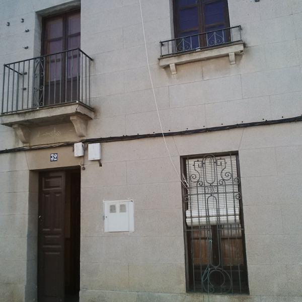 Casa en venta en Peñarroya-pueblonuevo, Córdoba, Calle Miguel Vigara, 71.000 €, 4 habitaciones, 1 baño, 192 m2