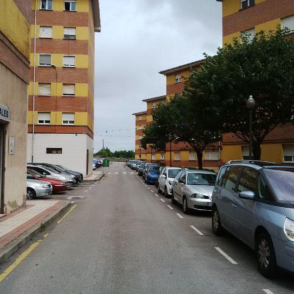 Piso en venta en Gijón, Asturias, Calle Bo Monteana Urbano, 47.000 €, 3 habitaciones, 1 baño, 94 m2
