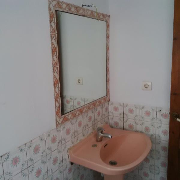 Piso en venta en Piso en Caudete, Albacete, 29.900 €, 4 habitaciones, 1 baño, 124 m2