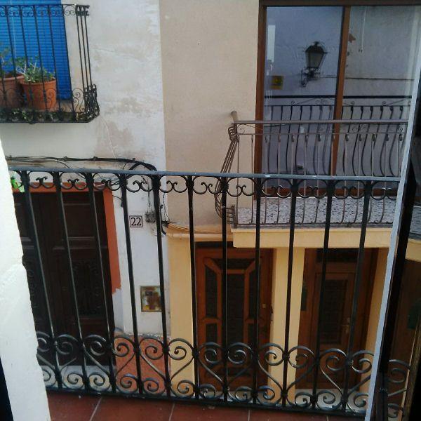 Casa en venta en Casa en Finestrat, Alicante, 98.000 €, 3 habitaciones, 1 baño, 89 m2