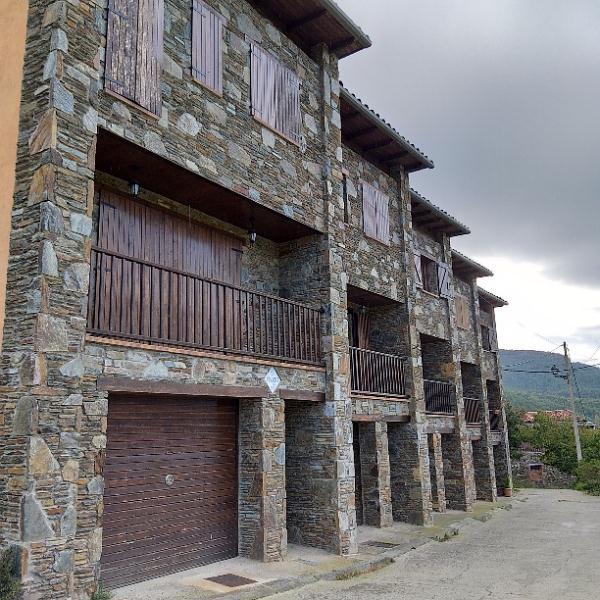 Casa en venta en Els Hostalets de Tost, Ribera D`urgellet, Lleida, Calle Sota Vila, 231.000 €, 4 habitaciones, 2 baños, 219 m2