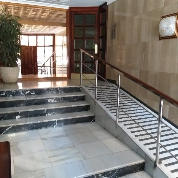 Piso en venta en Piso en Lleida, Lleida, 185.000 €, 4 habitaciones, 2 baños, 132 m2