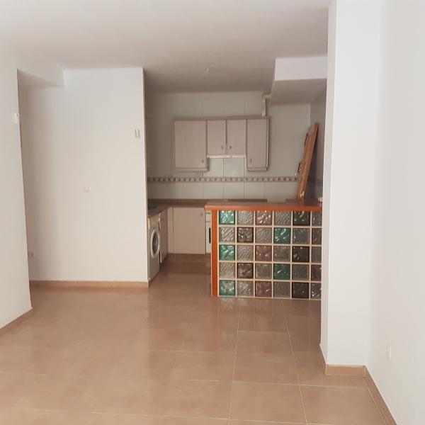 Piso en venta en Turre, Turre, Almería, Calle la Fragua, 52.000 €, 2 habitaciones, 1 baño, 64 m2