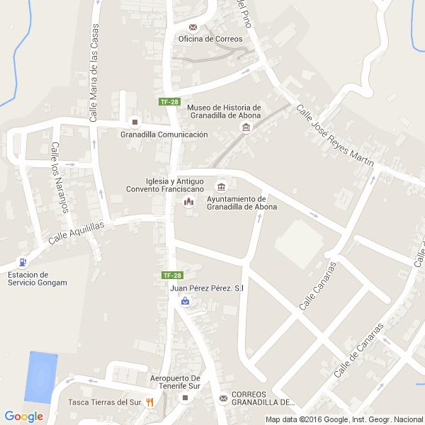 Local en venta en Los Blanquitos, Granadilla de Abona, Santa Cruz de Tenerife, Lugar Edificio Mara, 125.000 €, 155 m2