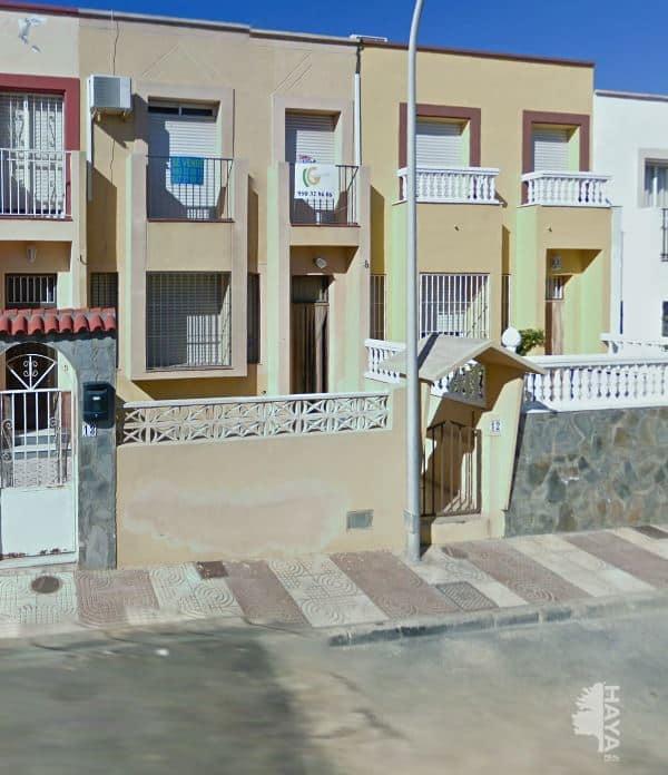 Casa en venta en Roquetas de Mar, Almería, Calle Gabriel Garcia Marquez, 103.500 €, 4 habitaciones, 2 baños, 123 m2
