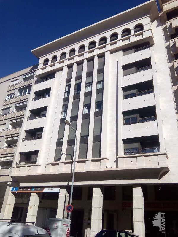 Piso en venta en Albacete, Albacete, Calle Pablo Medina, 94.431 €, 2 habitaciones, 1 baño, 74 m2