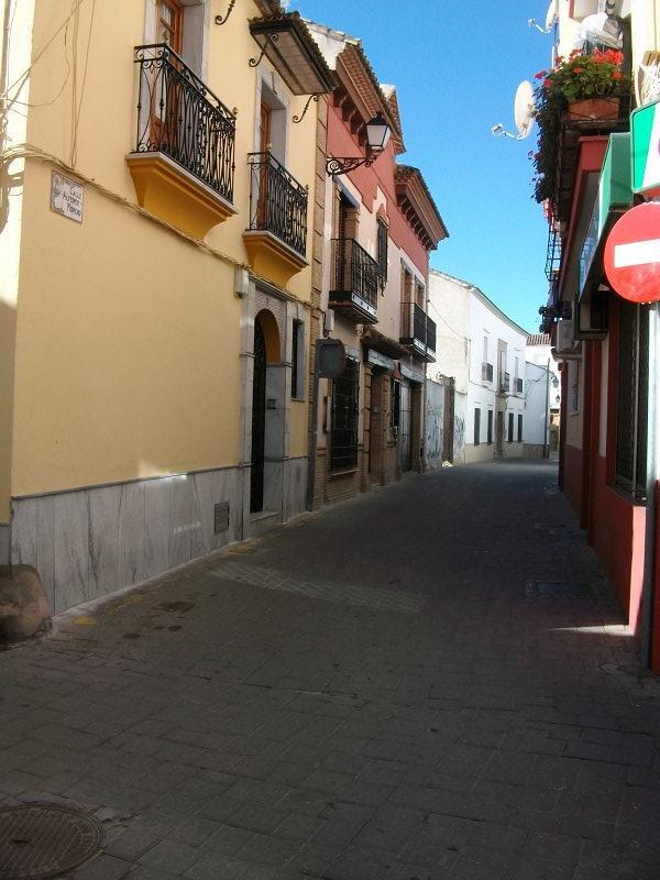 Piso en venta en Andújar, Jaén, Calle Alférez Moreno, 50.000 €, 3 habitaciones, 1 baño, 86 m2