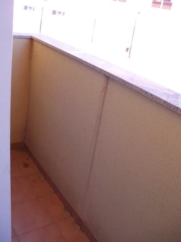 Piso en venta en Alhama de Almería, Almería, Calle Blasco Ibañez, 89.000 €, 2 habitaciones, 1 baño, 81 m2