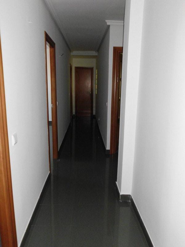 Piso en venta en Viator, Viator, Almería, Calle Real, 92.000 €, 3 habitaciones, 1 baño, 109 m2