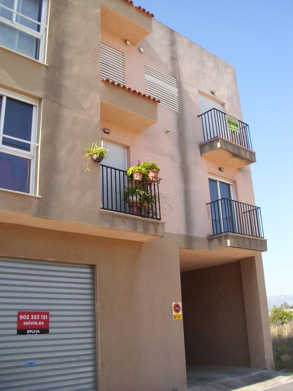 Piso en venta en Pamis, Ondara, Alicante, Calle Doctor Barraquer, 85.000 €, 2 habitaciones, 1 baño, 93 m2