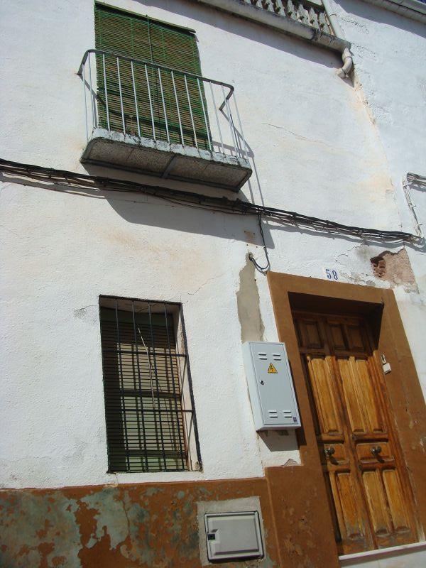 Casa en venta en Montoro, Córdoba, Calle Cordoneros, 31.900 €, 3 habitaciones, 1 baño, 123 m2
