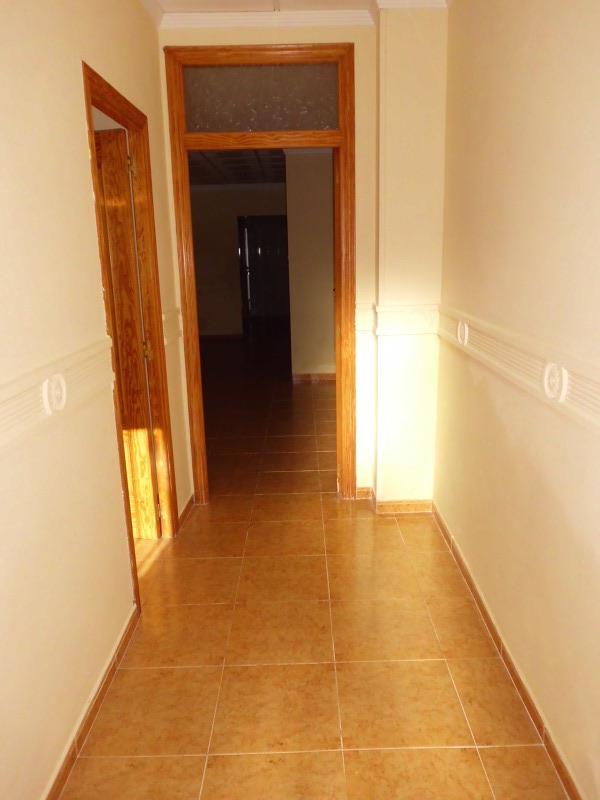 Piso en venta en Caudete, Albacete, Calle Colon, 56.700 €, 3 habitaciones, 1 baño, 110 m2