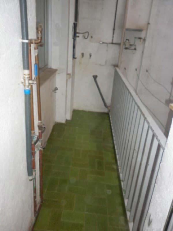 Piso en venta en Piso en Amposta, Tarragona, 60.400 €, 3 habitaciones, 2 baños, 109 m2