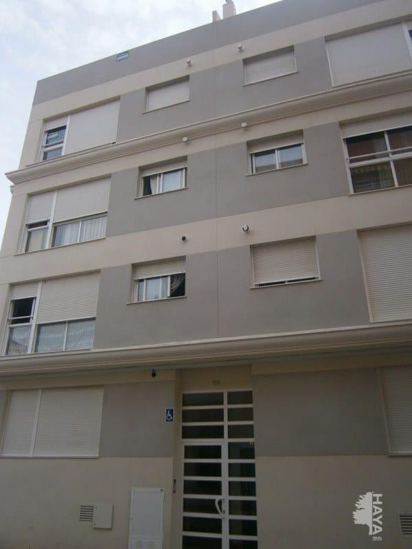 Piso en venta en El Port, Sagunto/sagunt, Valencia, Calle Felipe Ii, 83.000 €, 2 habitaciones, 1 baño, 89 m2