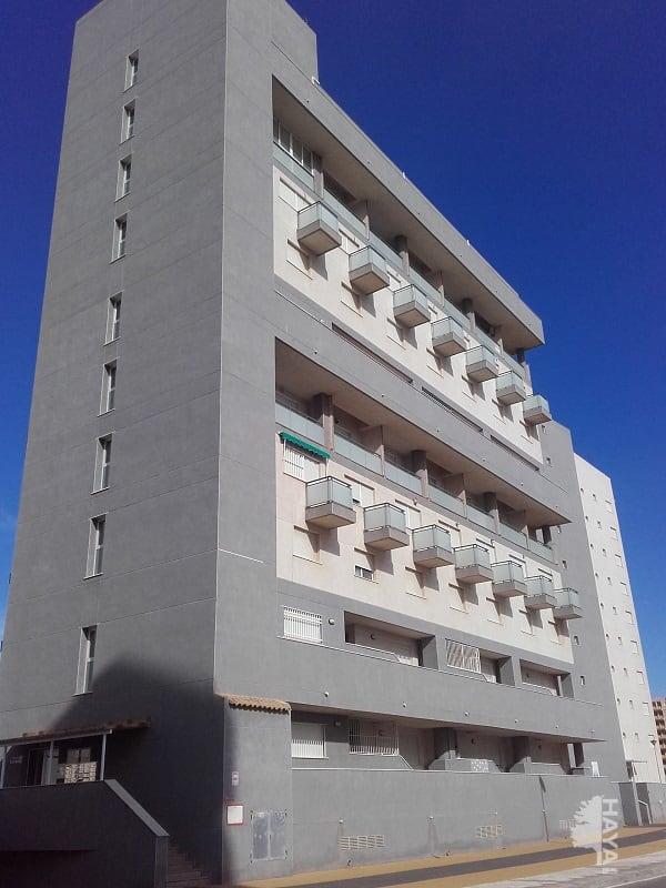 Piso en venta en San Javier, Murcia, Calle Rs Puertas del Mediterraneo, 121.600 €, 2 habitaciones, 1 baño, 74 m2